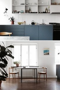 Interior design / kristoferJohnsson2 — Designspiration