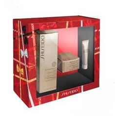 Shiseido Bio-Performance Super Corrective Serum Gift Set    Only£67.20 FREE Delivery  Save 20% (Value £114)