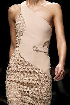 Sexy blush dress #blushpink