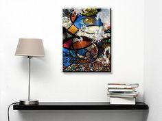 ΤΕΧΝΗ : Μοντέρνα τέχνη | Digi Wall