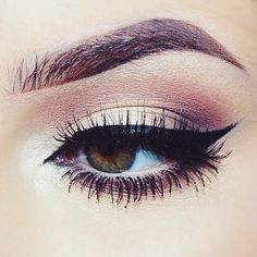 PERFECTION! Love this look!
