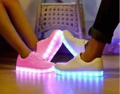 Nike Force One Led