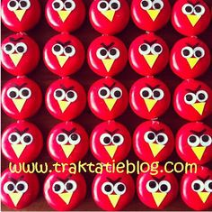 angry birds babybel