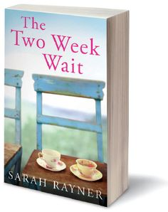 A writer with a gift for conveying raw emotions and the intricacies and subtleties of relationships between family and friends, Sarah Rayner's The Two Week Wait is a moving page-turner about two very different women each yearning for the same thing: a child of their own.
