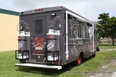 Food Truck for sale at FoodCartUSA