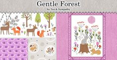 Gentle Forest
