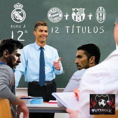 Real Madrid perde para o Atlético de Madri mas vai pra final da Champions League. Veja os Memes – FUTEROCK