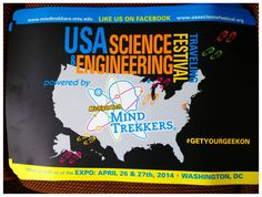 USA Science and Engineering Festival - America's Largest STEM Education Event