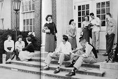 Roxbury High School, New Jersey 1955 Yearbook Reunion