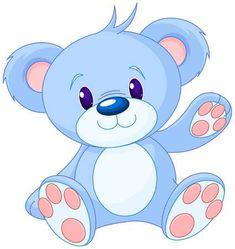 Ilustraci�n de lindo oso de juguete Cute Bear, Cute Teddy Bears, North Pole Animals, Bear Tumblr, Teddy Bear Tattoos, Bear Vector, Bear Clipart, Dog Vector, Vector Stock