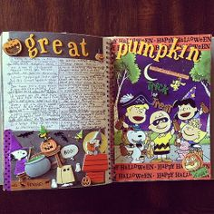 Great Pumpkin - SMASHed