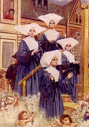 daughters of charity of st vincent de paul | ... from the daughters of charity of saint vincent de paul of arras