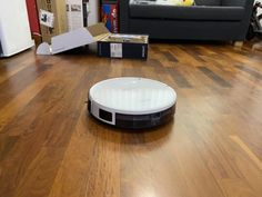 Robot Aspirapolvere DEEBOT 605 Lava, Robot, Home Appliances, House Appliances, Appliances, Robots, Pallet