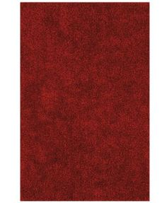 Dalyn Area Rug, Metallics Collection IL69 Red 9'X13'