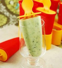 about Popsicles recipes on Pinterest | Fruit popsicles, Popsicles ...