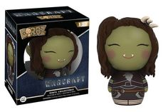 Dorbz: Warcraft Movie - Garona