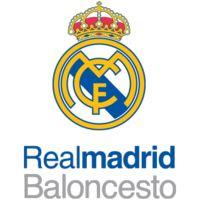 1931, Real Madrid Baloncesto (Madrid), Barclaycard Center #RealMadridBaloncesto #Madrid #ACB #Endesa #España (L10945)