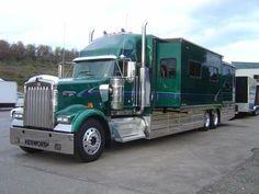 2005 Kingsley Coach Custom, Class A - Diesel RV For Sale By Owner in Berwick, Pennsylvania | RVT.com - 78166