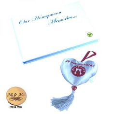 Honeymoon Book
