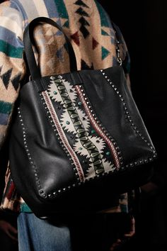Valentino Fall 2016 Menswear Fashion Show Details