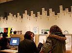 Aiga annual design exhibition