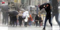 Meteoroloji uyardı: Sağanak yağış geliyor sıcaklık 8 derece düşüyor : İstanbul dahil 9 ilde sağanak yağış bekleniyor. Yarından itibaren ise sıcaklıklarda 8 derecelik düşüş bekleniyor.  http://ift.tt/2dcGta6 #Dünya   #yağış #bekleniyor #Yarın #sağanak #itibaren
