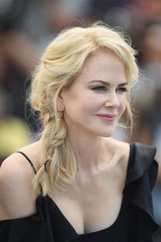 Nicole Kidman Photos Photos: Top Of The Lake: China Girl' Photocall at the Annual Cannes Film Festival - Dominique Berges - - Nicole Kidman, Beautiful Celebrities, Beautiful Actresses, Beautiful People, China Girl, Cannes Film Festival, Hollywood Actresses, Actors & Actresses, Keith Urban