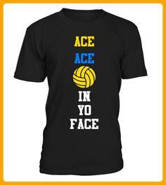 Volleyball Tshirt - Volleyball shirts (*Partner-Link)