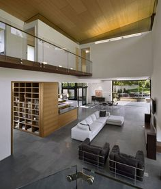 Luxurious Houses You Would Dream To Live In | residential architecture | swimming pool residential editor architecture