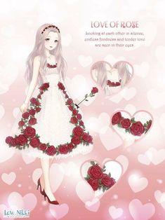 Love of Rose
