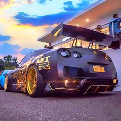 Crazy modified, Tinted, Nissan GT-R can find Nissan gt r and more on our website.Crazy modified, Tinted, Nissan GT-R Nissan Skyline Gt R, Skyline Gtr, Nissan Gtr R35, Luxury Sports Cars, Best Luxury Cars, Sport Cars, Jdm, Automobile, Bmw Boxer