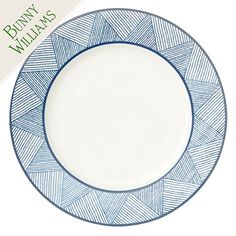 Bunny Williams Campbell House Dinnerware Set