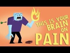"Everyone      experiences pain -- but why do some people react to the same painful      stimulus in different ways? And what exactly is pain, anyway? Karen D.      Davis walks you through your brain on pain, illuminating why the ""pain      experience"" differs from person to person."