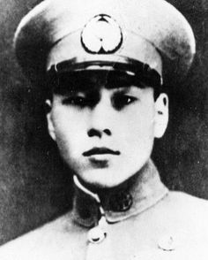 in 1943 : 8 Japanese light bombers escorted by 14 fighters attacked Liangshan Airfield in Chongqing, China, destroying 12 P-40 fighters and 1 other aircraft on the ground. Captain Zhou Zhikai, who had just landed in a P-40E fighter after a ground support mission, commandeered a P-66 Vanguard fighter belonging to US Army Air Forces parked nearby and shot down two Ki-48 aircraft and damaged another. Zhou was later awarded the Order of Blue Sky and White Sun for this action. Zhou died while…