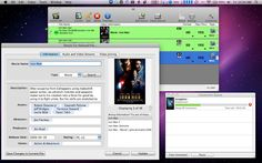 iVideo improter for mac