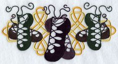 Free Irish Costume Pattern | on a few irish step dancing dresses and i showed you some of the ...