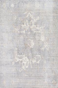 Silky RoadAS04 Vintage Oriental Rug