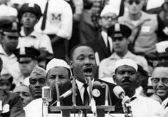 50 years after the March on Washington, the jobs and wealth gaps persist