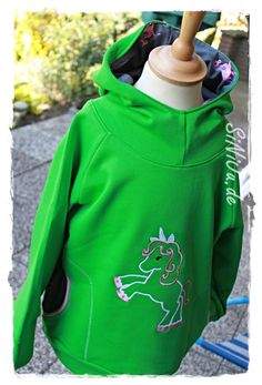 Farbenmix Schnittmuster Danai - mein absoluter Lieblingsschnitt für locker fluffige Sweatshirts