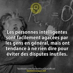 Science Facts, Fun Facts, Things To Know, Did You Know, Ah Ok, Quote Citation, Philosophy Quotes, French Quotes, True Quotes