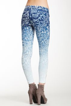 Ombre print. I am having a minor ombre obsession...