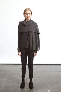 Steven Alan | Fall 2014 Ready-to-Wear Collection | Style.com