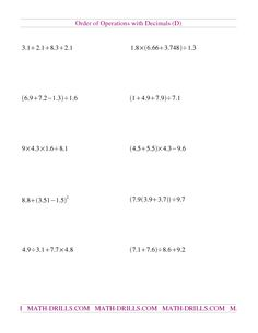 math worksheet : 1000 images about curriculum ideas on pinterest  equation  : Order Of Operations Math Worksheets