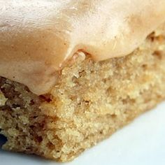 Peanut Butter Sheet Cake III Recipe