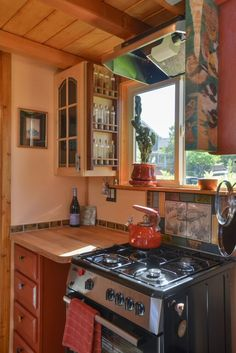 Tiny House Kitchen Inspiration | Tiny House for Us
