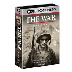 With Keith David, Katharine Phillips, Tom Hanks, Paul Fussell. A seven-part series focusing on the many ways in which the Second World War impacted the lives of American families.
