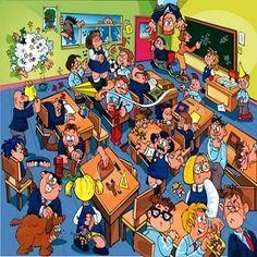Unidad de Análisis: Aula de clase