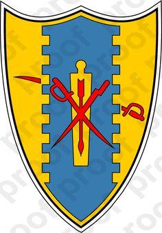 $4 - Sticker Us Army Unit 4Th Cavalry Regiment #ebay #Home & Garden