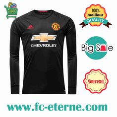 fc-eterne: Maillot Gardien Manchester United Noir 2016/2017 Discount Made in China
