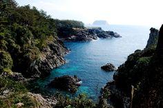 Iho Beach, Jeju Island, South Korea